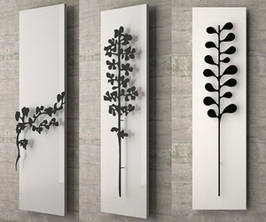 Nature Inspired Radiators by Marco Pisati