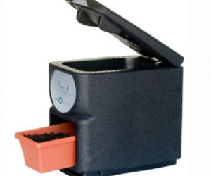 NatureMill Automatic Indoor Composter