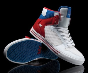 NBA All-Star Inspired 2012 Supra Vaider