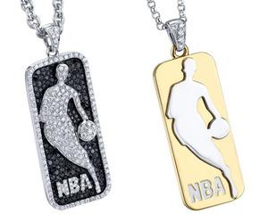 NBA Diamond Jewelry by Gameplan