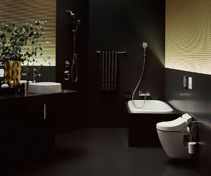 NC Series bathroom furniture from Toto