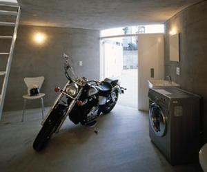 Ne Apartments, Akiyoshi Takagi Architects