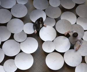 Ne Dérangez Pas Mes Cercles | Julie Biron