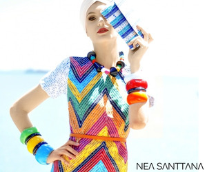 Nea Santtana collection