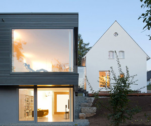 Neat Family Home in Regensburg, Germany