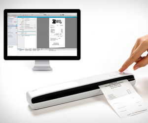 NeatReceipts | Mobile Scanner & Digital Filing System