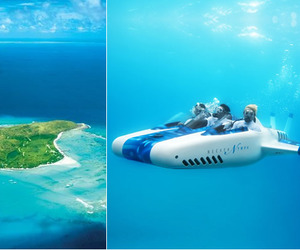 Necker Island: Stay at Richard Branson´s Private Island