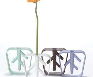 NEKKO : Root Motif Bud Vases