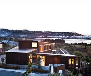 Nelson House In New Zealand