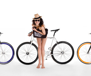 Neo Single-Gear Bike Collection