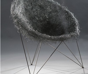 Nest Chair (SIE 51) from Pawel Grunert