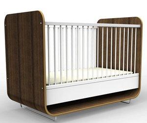 Nest Crib designed by Scott Wilson