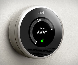 Nest | The Learning Thermostat