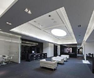 Net-A-Porter HQ, Westfield shopping centre, London
