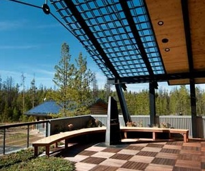 Net-Zero Energy House
