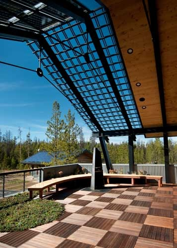 Net zero energy house for Zero net energy home