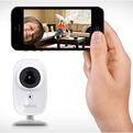 Netcam - Night vision Wireless Camera