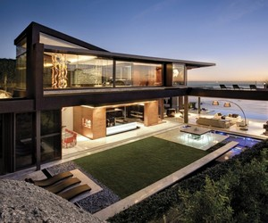 Nettleton 198 House in Cape Town by SAOTA