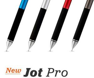 New Adonit Jot Pro with Dampening Tip