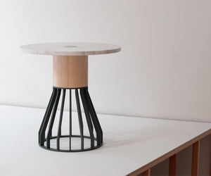 New American design, a solo exhibition by Jonah Takagi.