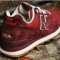 New Balance 574 – Johnny Appleseed