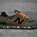 New Balance 574CGR shoes