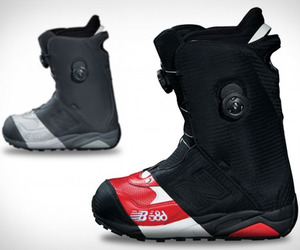 New Balance 686 Snowboard Boot