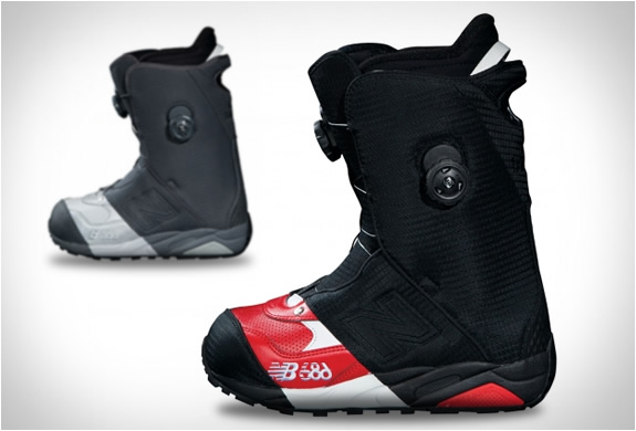 big discount first look affordable price New Balance 686 Snowboard Boot