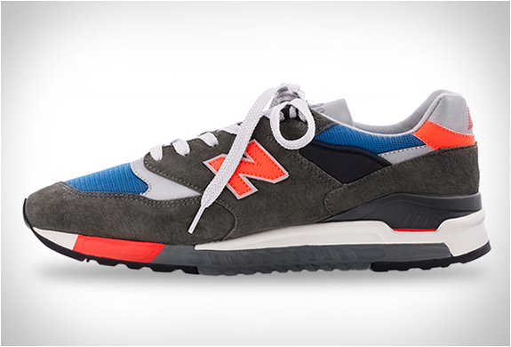 newest d856d 299a8 New Balance 998 Sneakers | by J. Crew