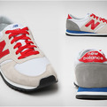 New Balance NB 420 Retro Running Shoes