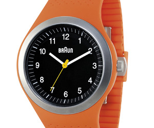 New Braun Sport Watches 111 and 115 Chrono