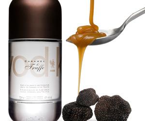 New Caramel & Truffle Flavored Vodka