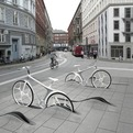 New Copenhagen Bike Share System