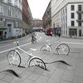 New Copenhagen Bike Share System
