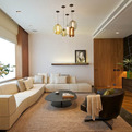 New Delhi Interior by Rajiv Saini