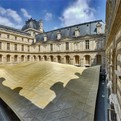 New Department of Islamic Art at the Louvre