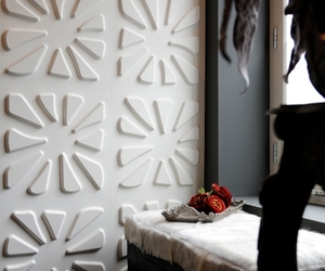 Caryotas, New Design | 3d Wall Panels