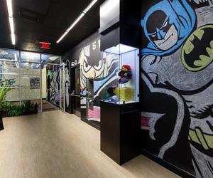 New Era Cap Company Headquarters