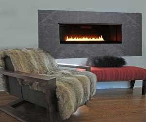 New Fire Ribbon from Spark Modern Fires