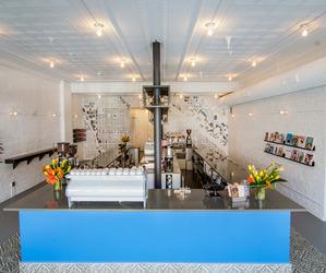 New Intelligentsia cafe in Chicago