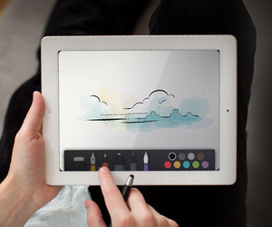 New iPad App Redefines Paper