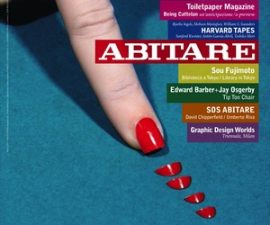 New Issue | Abitare