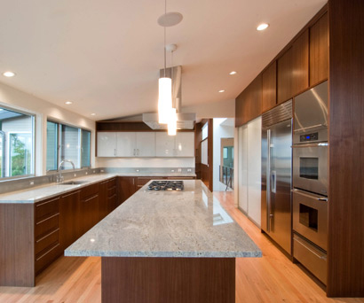 Kitchen Cabinet Innovations from SPD