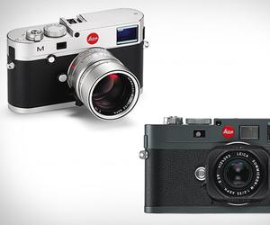 New Leica M & Leica M-E