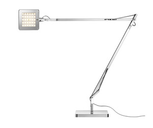 New Lighting Technology from FLOS -  Kelvin Green II