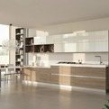 New Mood Kitchen Design