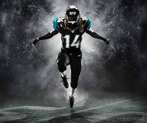New NFL Uniforms by Nike for Jacksonville Jaguars