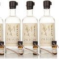 New Origin London Dry Gins