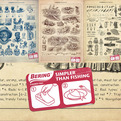New Print Campaign For Bering Canned Seafood