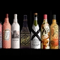 New Range of Wine Label Designs